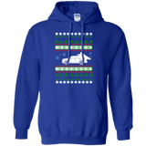 Toyota 4Runner TRD 2014 ugly christmas sweater hoodie