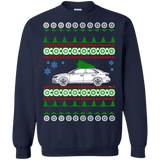 European sedan Audi S3 ugly christmas sweater sweatshirt