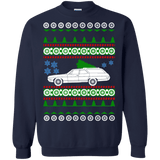 Chevy Caprice Classic Wagon Ugly Christmas Sweater 1968 sweatshirt