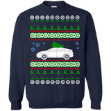 Chevy Volt 2017 Ugly Christmas Sweater