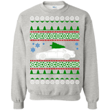 Cadillac CTS-V 2013 Ugly Christmas Sweater