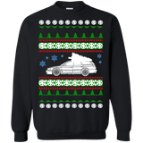 Subaru Outback Ugly Christmas Sweater sweatshirt