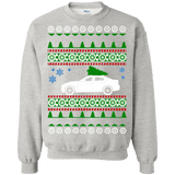 BMW F80 m3 ugly christmas Sweater