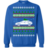 Mazda MX-3 1992 Ugly Christmas Sweater