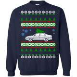Alfa Romeo 164 Ugly Christmas Sweater