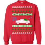 Jeep Commanche 1990 Ugly Christmas Sweater