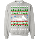 BMW Z4 Ugly Christmas Sweater