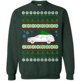 audi q7 ugly christmas sweater