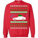 BMW 2013 335i M-sport Ugly Christmas Sweater