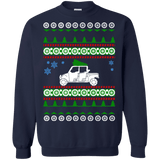 Polaris High Lifter Ranger Crew ATV Ugly Christmas Sweater