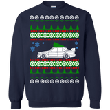 Mercedes 190E Cosworth Evo 2 16v Ugly Christmas Sweater sweatshirt