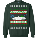 Alfa Romeo Spider 1988 Ugly Christmas Sweater