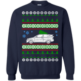 Ford Escort Cosworth RS 1993 Ugly Christmas Sweater sweatshirt