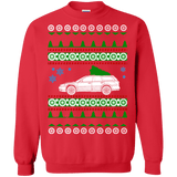 Subaru 2005 Outback Ugly Christmas Sweater