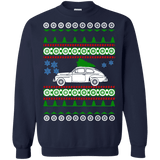 Volvo PV544 Ugly Christmas Sweater sweatshirt