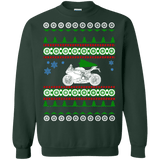 ducati 899 panigale ugly christmas sweater