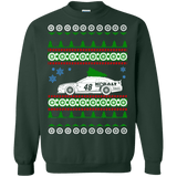 Nascar Ugly Christmas Sweater