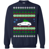 Scion TC Ugly Christmas Sweater