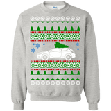 Opel Astra VXR Ugly Christmas Sweater