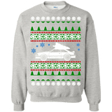 Ford Mustang FoxBody 1980s Ugly Christmas Sweater
