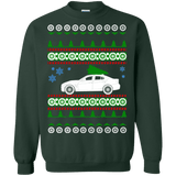German car F80 m3 ugly christmas Sweater sweatshirt