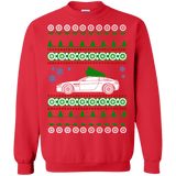 Aston Martin Vantage Ugly Christmas Sweater