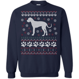 Great Dane Dog Ugly Christmas Sweater sweatshirt