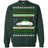 audi r8 ugly christmas sweater shirt