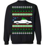 Hot Rod 1976 Monte Carlo Chevy Ugly Christmas Sweater sweatshirt
