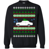 AMC Rambler American 1958 Ugly Christmas Sweater