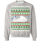 Toyota Corona wagon 1981 ugly christmas sweater