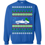 Shelby Daytona Cobra 427 ugly christmas sweater sweatshirt