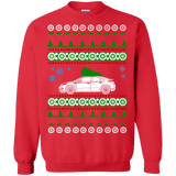 2011 Chevy Volt Ugly Christmas Sweater sweatshirt