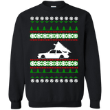 BMW e30 m3 original ugly christmas sweater sweatshirt