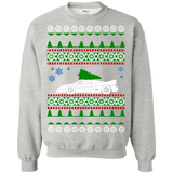 Ferrari F50 Ugly Christmas Sweater