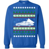 BMW M5 E39 Ugly Christmas Sweater