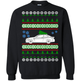 BMW M2 Competition 2019 Ugly Christmas Sweater sweatshirt