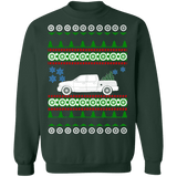 Truck Blackwood Lincoln Ugly Christmas Sweater Sweatshirt