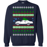 Chevy Nova ugly christmas sweater
