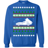 Dodge Viper Ugly Christmas Sweater sweatshirt