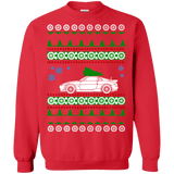 Nissan 350Z Ugly Christmas Sweater