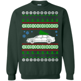 Audi A4 Ugly Christmas Sweater shirt
