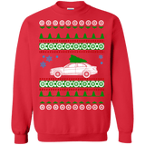 Mercedes C300 Ugly Christmas Sweater