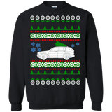 BMW X2 Ugly Christmas Sweater