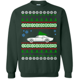 Chevy Camaro 1967 Ugly Christmas Sweater