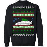 Super Car F40 Ferrari ugly christmas sweater sweatshirt