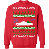 Hot Rod 1968 El Camino Ugly Christmas Sweater