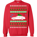 BMW M4 F80 Ugly Christmas Sweater