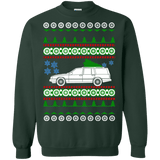Volvo 940 Wagon Estate 1993 Ugly Christmas Sweater