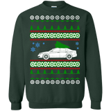 acura TL ugly christmas sweater shirt